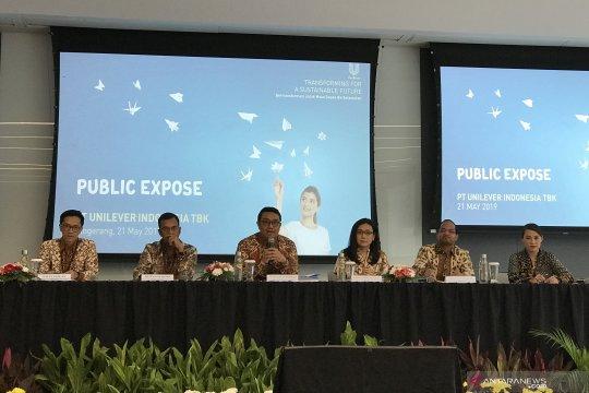 Unilever Indonesia cetak penjualan Rp41,8 triliun pada 2018