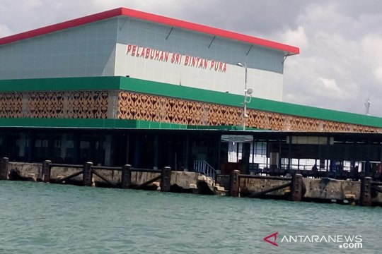 Tiga Kapal Sabuk Nusantara untuk mudik antarpulau di Kepri