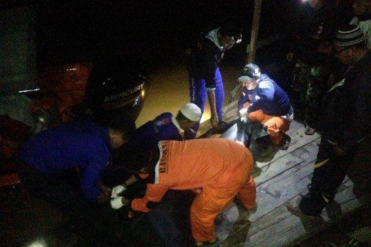 Dua warga yang tenggelam di Sungai Batanghari ditemukan tewas