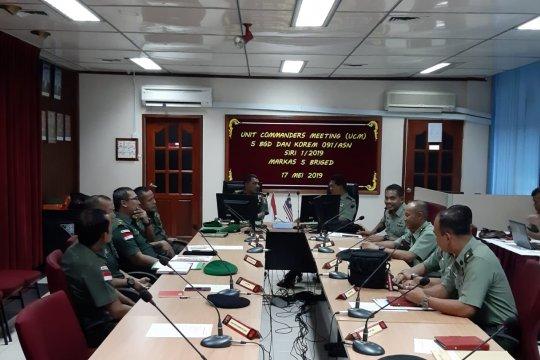 TNI-TDM sepakat amankan perbatasan Kalimantan