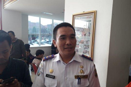 Dishub Bandarlampung fokuskan petugas di pintu keluar tol