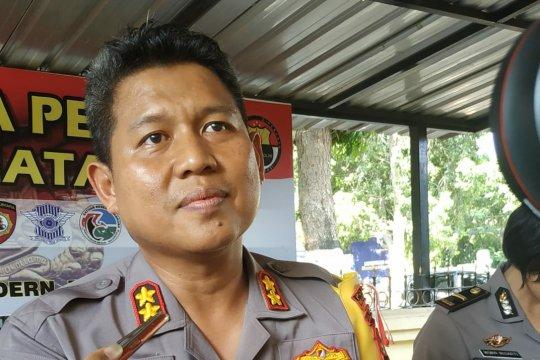 Polres Mataram pantau keamanan pasca penetapan KPU