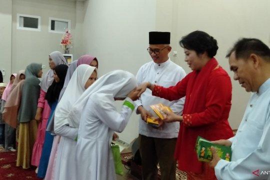 Wali Kota Singkawang buka puasa bersama 460 anak panti asuhan