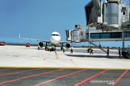 AP belum dapat kepastian tambahan penerbangan di Bandara Yogyakarta