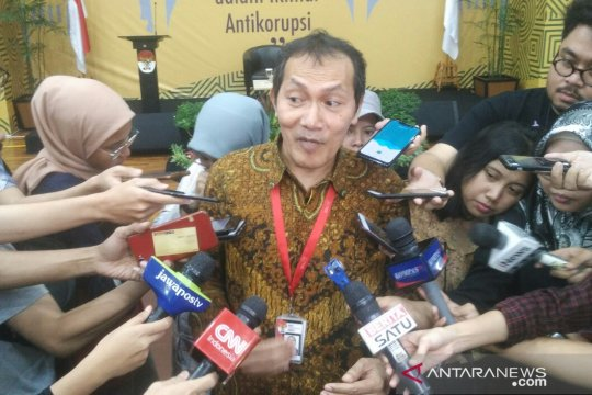 KPK harapkan menteri yang akan dipilih diisi orang profesional