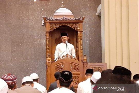 Nuzulul Quran, Bima Arya optimistis politik tak berujung konflik