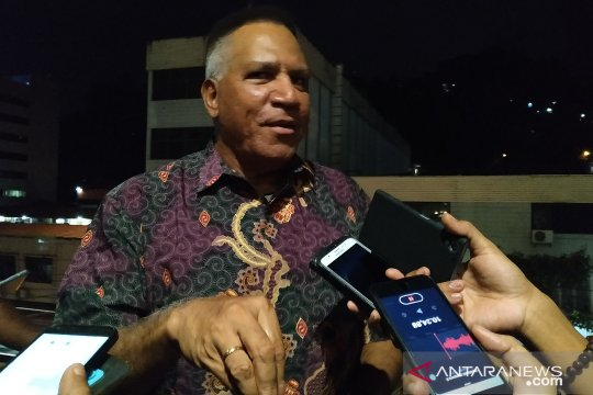 Tokoh Papua sarankan Pemda gaungkan semangat pelaksanaan PON 2020