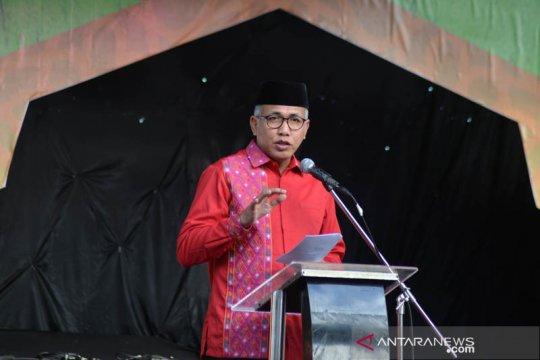 Gubernur Aceh Ingatkan masyarakat tak langgar konstitusi