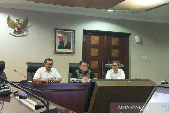 Kementerian PUPR siapkan masterplan ibu kota setelah lokasi ditentukan