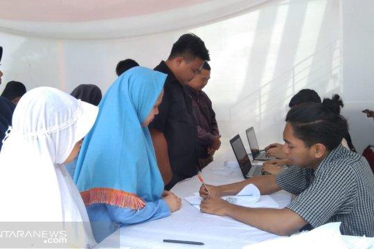 BI kucurkan Rp108 miliar penukaran uang di Sukabumi