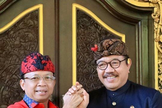 Gubernur Bali doakan Presiden Jokowi bawa Indonesia lebih maju