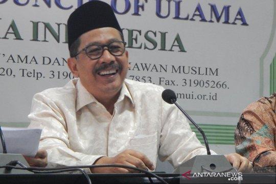 MUI imbau Muslimin tunduk pada undang-undang