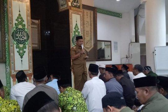 Pj Wali Kota Makassar buka bersama dengan ormas Islam