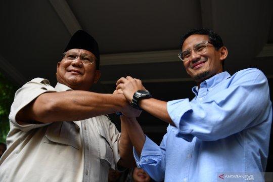 BPN: Prabowo-Sandiaga tidak akan kompromi terkait fakta kecurangan