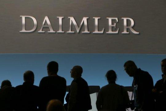 Daimler putar otak kurangi biaya produksi