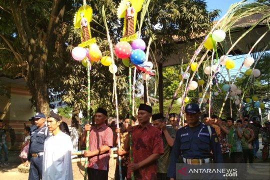 Kudus izinkan masyarakat menggelar acara pernikahan