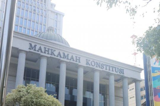 Caleg DPD Maluku Utara ajukan sengketa hasil Pileg