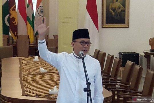 Zulkifli: PAN akui rekapitulasi namun tetap gugat ke MK