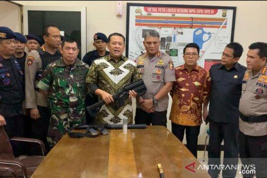 DPR: jangan beri ruang bagi perusuh