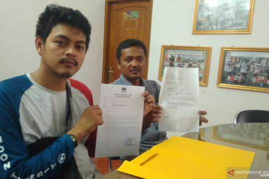 APC laporkan KPU Kabupaten Cianjur ke DKPP