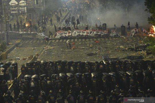 Amnesty International: Polisi luput jelaskan korban jiwa aksi 22 Mei