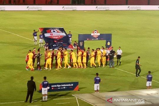 Menang 1-0, Bali United raih poin penuh atas Bhayangkara