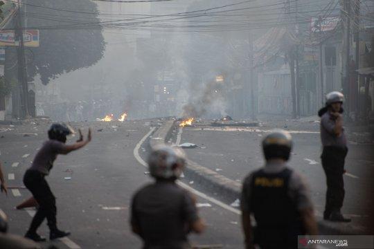 Komnas HAM dalami kemungkinan pelanggaran dalam bentrok 22 Mei