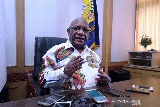 Pemprov Papua ingatkan perusahaan bayar THR tepat waktu
