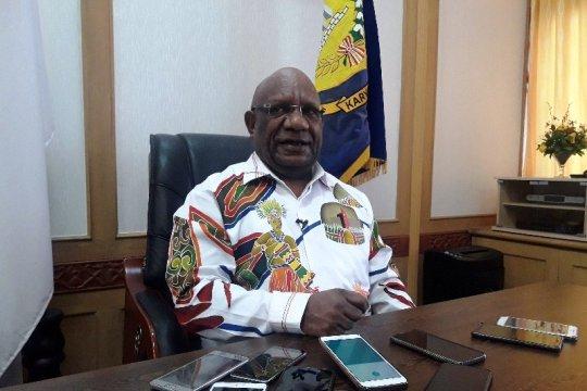 Pemprov Papua apresiasi penurunan harga tiket oleh Kemenhub