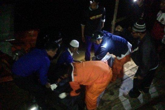 Sejak Januari, lima korban meninggal tenggelam di Sungai Batanghari