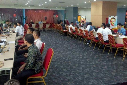 KPK buka meja pelayanan fasilitasi penyampaian LHKPN caleg terpilih