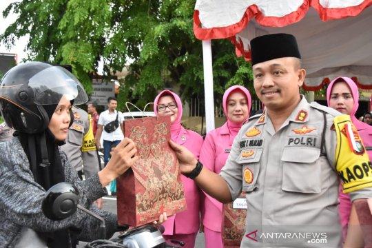 Kapolres Tanjungpinang imbau warga tidak terprovokasi aksi di Jakarta