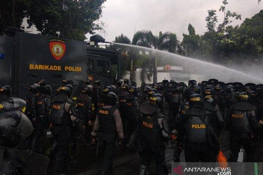 Gubernur Anies: korban kerusuhan Petamburan bebas biaya perawatan RS