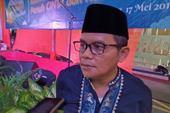 Pelindo II Palembang antisipasi lonjakan penumpang Pelabuhan Boom Baru