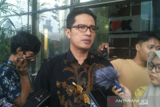 KPK panggil dua saksi untuk tersangka Sofyan Basir