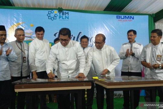 PLN Regional Sulawesi resmikan tiga kantor baru