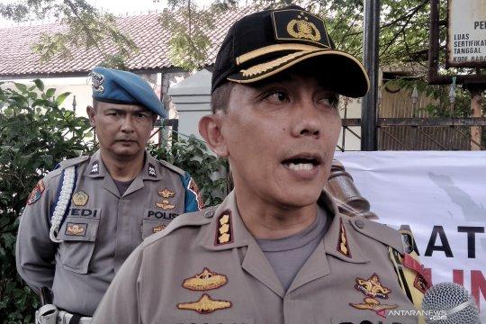 Tanggapi kerusuhan Jakarta, Polrestabes Bandung tetap terapkan siaga 1