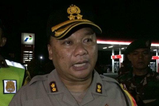 Polisi tingkatkan patroli gabungan untuk jaga keamanan di Tasikmalaya