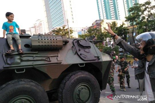 Kericuhan di Jakarta pengaruhi kunjungan wisatawan mancanegara