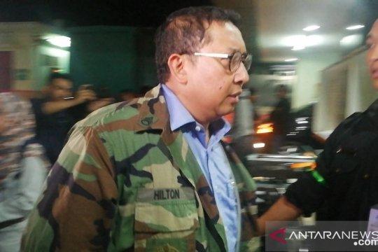 Fadli sebut Prabowo biasa ke luar negeri