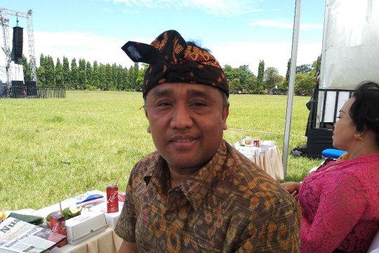 KPU Bali Safari cek kesiapan anggaran pilkada