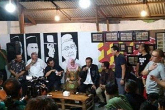 Dunia usaha Tulungagung antusias sambut terpilihnya capres Jokowi