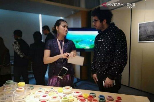 Seniman Indonesia berpameran di Nanjing