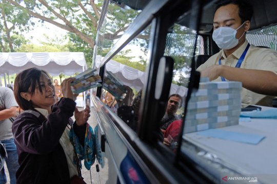 BI Bali siapkan uang tunai Rp4,6 triliun pada Galungan hingga Lebaran