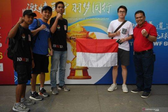 """31 tahun Piala Sudirman, menanti pulangnya trofi """"Borobudur"""""""