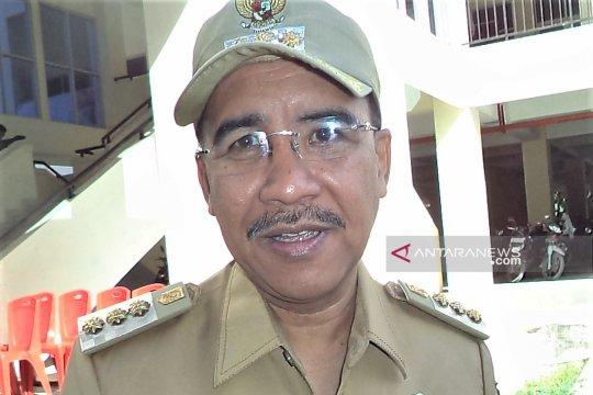 Wali Kota Kupang mengimbau warga tetap tenang