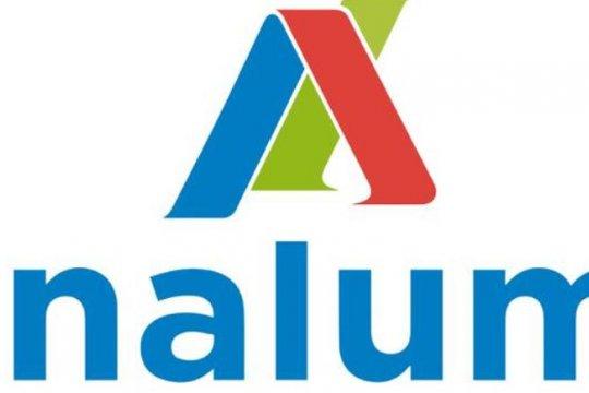 Inalum target produksi 1 juta ton alumunium