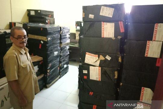 Disdik Aceh Barat belum lunasi pembelian 175 komputer UNBK