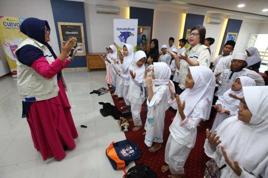 Muslimat NU: Edukasi pangan sehat mendesak dilakukan