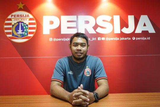 Persija Jakarta kontrak kiper futsal Pegasus Sambas